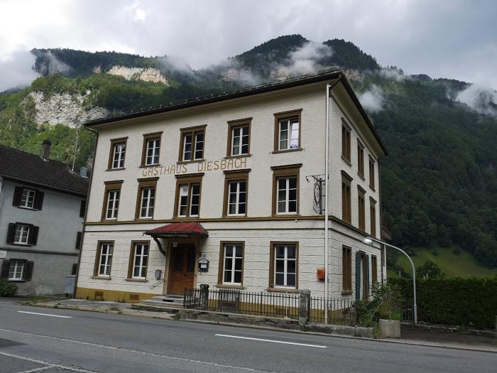 Hotel Diesbach
